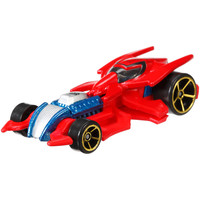 Hot Wheels Marvel 1:64 Scale Car - Colors/Styles May Vary