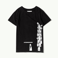 Stages Tee