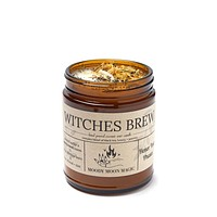 Witches Brew Scented Herbal Candle (9oz)