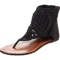 Roxy Women's Sparta Flip Flop - designer shoes, handbags, jewelry, watches, and fashion accessories   endless.com