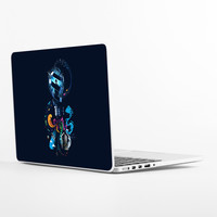 New Idea Laptop Skin