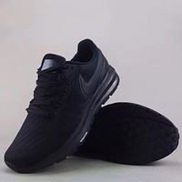 Trendsetter Nike Air Zoom Structure 22  Fashion Casual Sneakers Sport Shoes