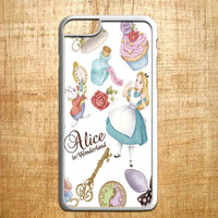 Alice in wonderland collage for iphone 4/4s/5/5s/5c/6/6+, Samsung S3/S4/S5/S6, iPad 2/3/4/Air/Mini, iPod 4/5, Samsung Note 3/4, HTC One, Nexus Case*PS*