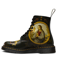 DR MARTENS DI PAOLO PASCAL