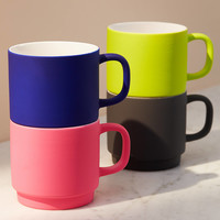 Matte Stackable Mug | Urban Outfitters