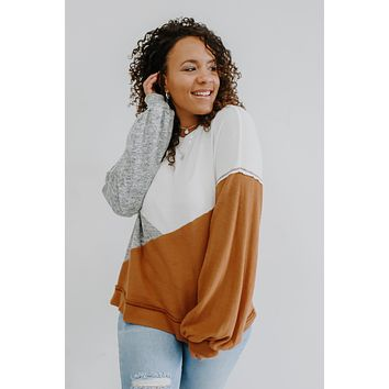 All About Comfort Top