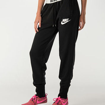 Lastest Nike Womens Rally Jogger SweatpantsFind Great Deals On Online  Find Girls Nike Soccer Turf Shoes Great Deals On Womens Nike Pants At Kohls TodayCheck Out The Latest Nike Innovations Plus Top Performance And Sportswear