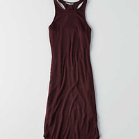 DON'T ASK WHY RIB BODYCON DRESS