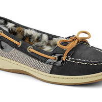 Sperry Top-Sider Women's Fur Lined Angelfish Boat Shoe