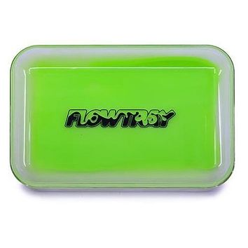 The Flow Tray