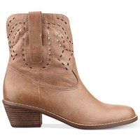 GUESS Dailie Cut Out Booties