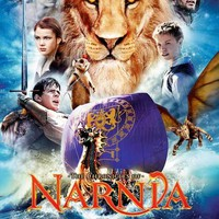 The Chronicles of Narnia: The Voyage of the Dawn Treader 11x17 Movie Poster (2010)