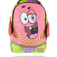Sprayground Patrick Wings Deluxe Backpack, Assorted