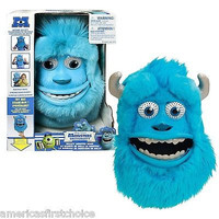 Monsters University Mechanical Sulley Monster Mask by Monsters University-New!