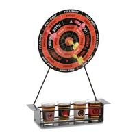 Magnetic Darts Drinking Game