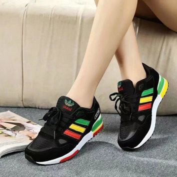 """""""Adidas"""" All-match Fashion Women  Multicolor Casual Sneakers Running Shoes"""