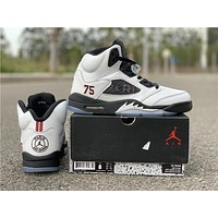 Air Jordan 5 paris AJ5 AV9175-101