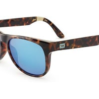 TOMS Phoenix Blonde Tortoise Mirrors No color specified OS
