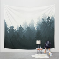 Stay Wild Wall Tapestry by Tordis Kayma | Society6