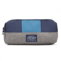 Joules French Navy Pencil Case