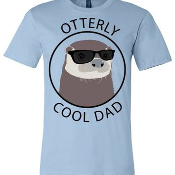 Otterly Cool Dad