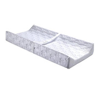 Child Craft Contour Changing Pad White F04014.44
