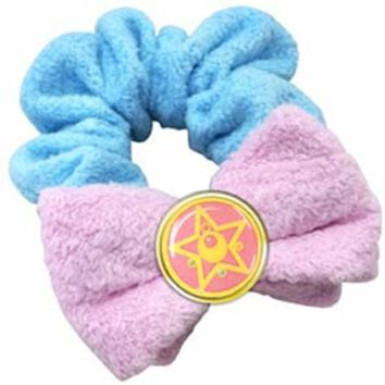Crystal Star Compact Scrunchie **Preorder**
