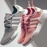 Adidas NMD Fashion Sneakers Trending Running Sports Shoes