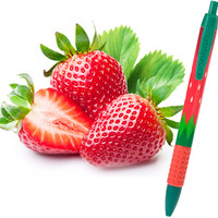 STRAWBERRY - SNIFTY SCENTED PEN