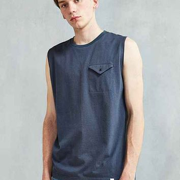 ourCaste Alan Muscle Tee