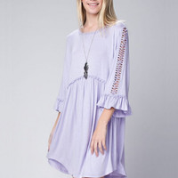 The Space Between Us Dress