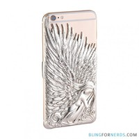 Angel Wings iPhone 6 Cover