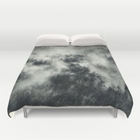 Recently // Dark Boogie Edit Duvet Cover by Tordis Kayma | Society6