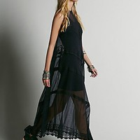 Intimately Womens Between the Lines Maxi