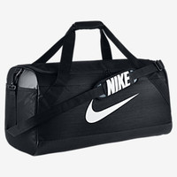 The Nike Brasilia (Large) Training Duffel Bag.
