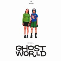 Ghost World 27x40 Movie Poster (2001)