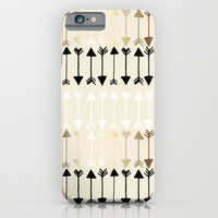 Arrows iPhone & iPod Case by Tangerine-Tane