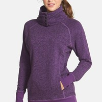 Women's Alo 'Canyon' Stand Collar Pullover (Online Only)