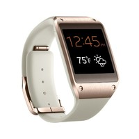 Samsung Galaxy Gear Smartwatch - Rose Gold (Discontinued by Manufacturer)