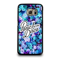 PANIC AT THE DISCO Samsung Galaxy S6 Case Cover