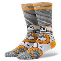 BB-8 Star Wars Mens Socks