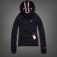 A&F Active Hoodie