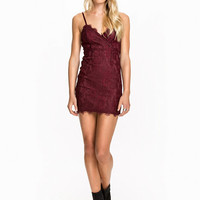 Eyelash Lace Bodycon Dress, New Look