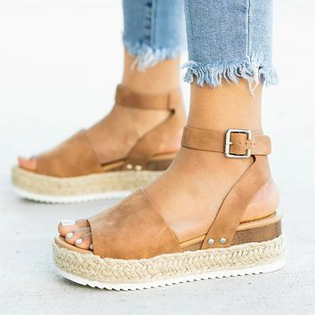 Women's Wedges Sandals