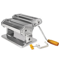 "Weston 6"" Traditional Style Pasta Machine"