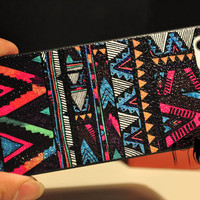 Totem Hard Cover Case  Iphone 4/4s/5