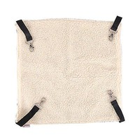 Polk Dot Polyester Pet Rat Rabbit Chinchilla Cat Cage Hammock Small Dog Puppy Bed Cover Bag Quality