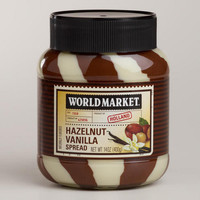 World Market® Vanilla Hazelnut Spread | World Market