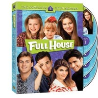 Full House: The Complete Fifth S...