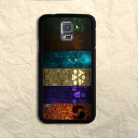 Zelda Song Samsung Galaxy S5 Case
